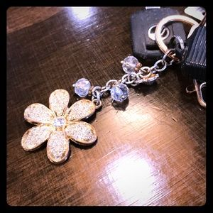 Accessories - Studded Keychain